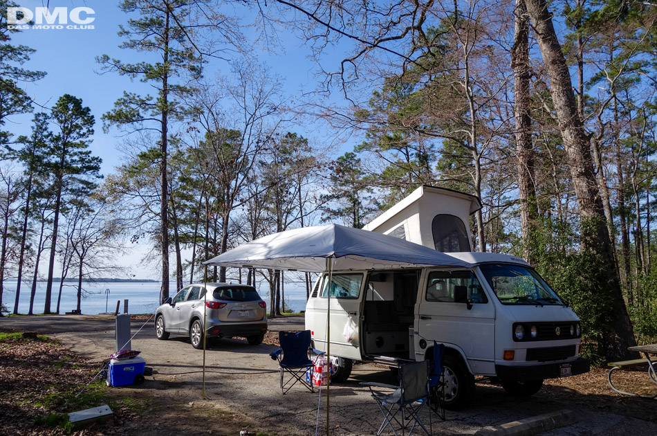 Beau Lake_livingston_state_park 01. This Weekendu0027s Home Away From Home Is Lake  Livingston State Park ...